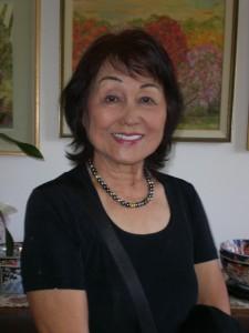 Lily Nakao