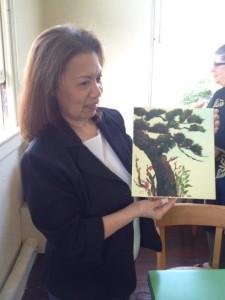 Anita Takiue